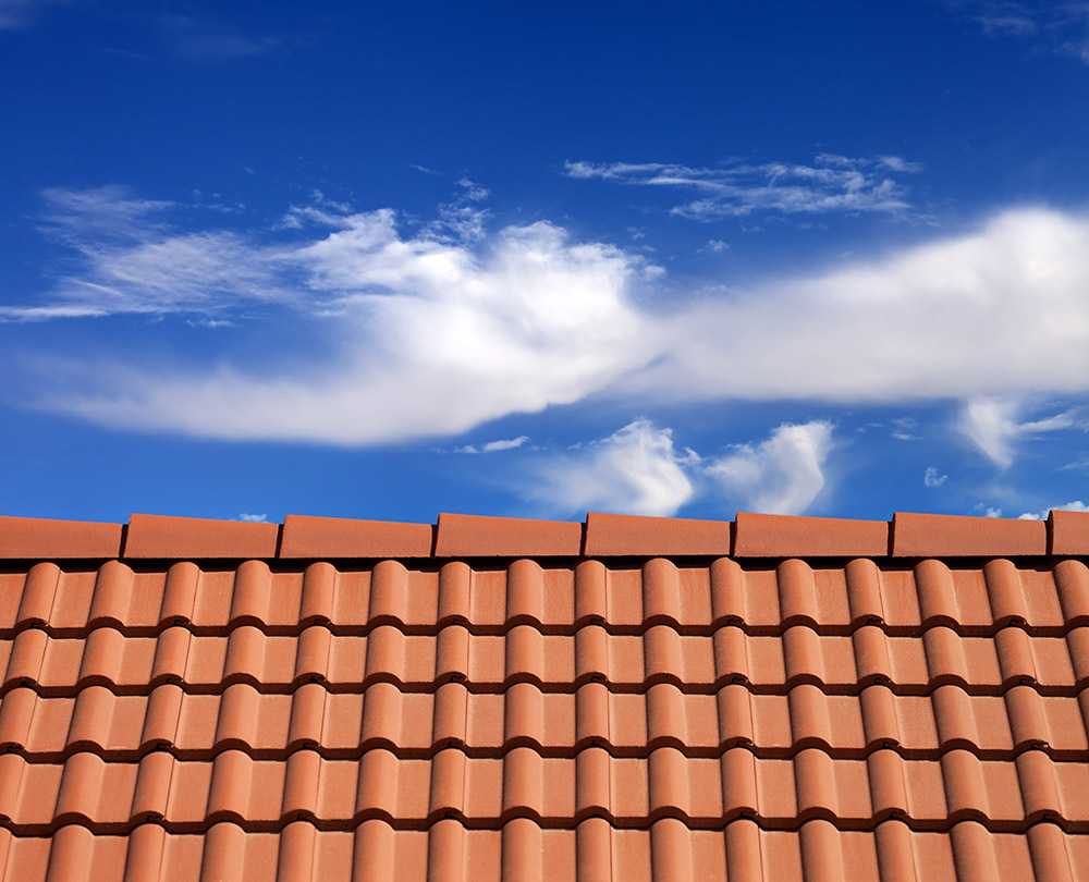 marbella roof tiles