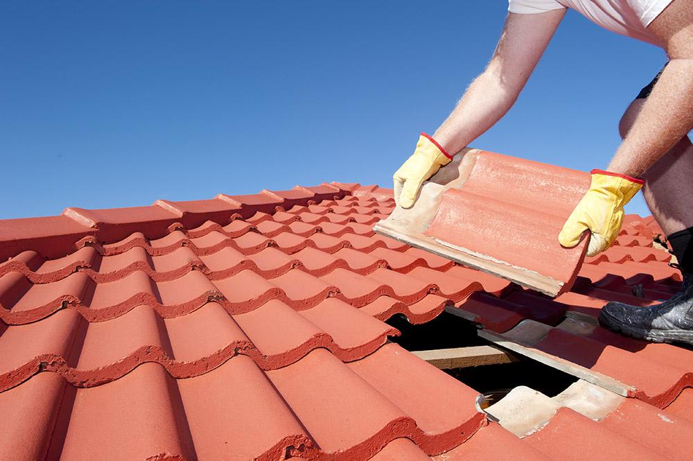 Roof Repair Marbella